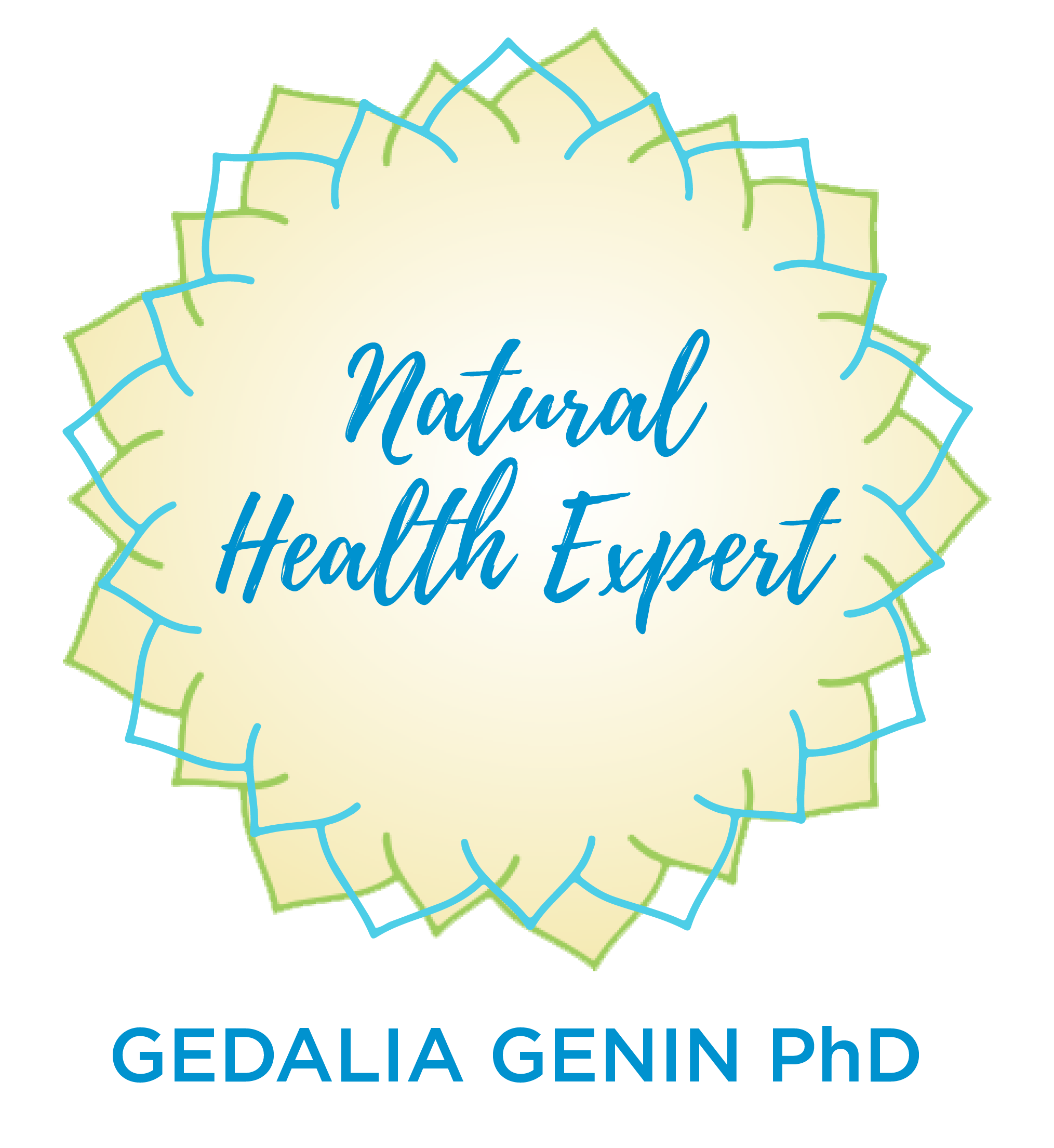 Gedalia Energy Healer And Ayurvedic Health Specialist